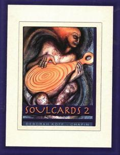 SoulCards (Soul Cards Series): Amazon.es: Deborah Koff-Chapin: Libros en idiomas extranjeros