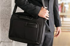 Elliot Slim Brief- Went looking for a case for travel. This is awesome. Checkpoint friendly, ipad compartment with magnetic latch, plenty of room for everything else.