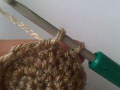 Základní postupy :: MámToNaHáčku Diy And Crafts, Crochet Necklace
