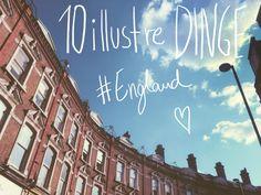 10 Dinge, die @smaracuja an England mag!