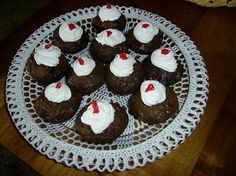 Picture Tart Recipes, My Recipes, Sweet Recipes, Baking Recipes, Dessert Recipes, Desserts, Recipies, Small Cake, Savory Snacks