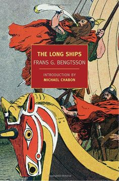 The Long Ships -- pick it up for your kindle!