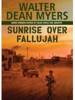 Sunrise over Fallujah, Walter Dean Myers