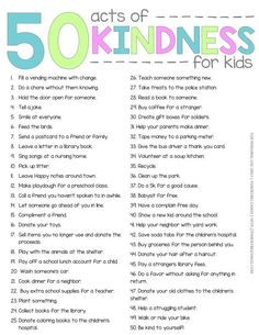 Random Acts of Kindness Printable Journal ⋆ Parenting Chaos Kindness For Kids, Teaching Kindness, Kindness Activities, Random Acts Of Kindness Ideas For School, Activities For Kids, Indoor Activities, Kindness Projects, Kindness Challenge, Life Tips
