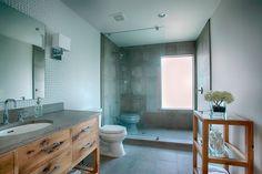 Bathroom - Summit Custom Cabinets