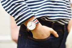 Montres Daniel Wellington | 15% off with promo code ANGIEHELM15 at checkout