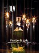 OLV le magazine Argentin pour lequel  Pato Rivero réalise ces magnifique photos