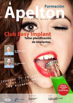 Taller planificación implantes