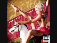 Pink - Its All Your Fault - #10 Funhouse (CD VERSION)