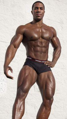 Mature bodybuilder men