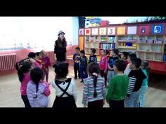 'Şeftali ağaçları'şarkımız - YouTube
