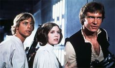 It hasn't been a great year for celebrities, but for those of us a certain age who remember our first high-budget science-fiction western, the death of Carrie Fisher mixes deep nostalgia with ...