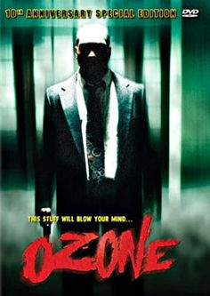 OZONE Horror Movie - Watch free on Viewster.com  #movie #movies #horror #scary