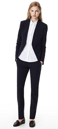 Dress for Power! http://www.theory.com/Lanai-Urban-Stretch-Wool-Blazer/887717334181,default,pd.html?start=9&cgid=womens-jackets-coats