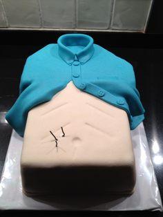 Body cake