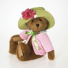 I love Boyd Bears!