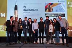 ElDorado 2016 award ceremony and winners At the end of a three days' trial ElDorado announced all the winners. The jury, chaired by Pablo del Campo and with the participation of Laura Visco, Álvaro Becker, Luca Pannese, Jaime Rosado and Fernanda Romano, selected the winners from a list of 130 finalists that were distinguished from the 630 pieces, from 60 companies, and over 140 advertisers.    The award ceremony was held in the main auditorium of the Chamber of Commerc