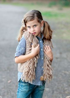 This entire outfit rocks!   #littleskyefall2012