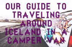 kuku camper, traveling to iceland, camper van in iceland, living in a van, how to live in a van, adventure couple, traveling couple, couple lives in a van, mr and mrs adventure, car camping cooking