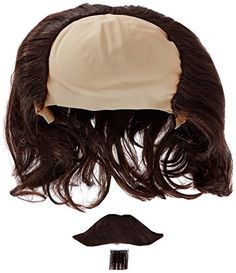 Forum Novelties Mens Heroes In History Instant Disguise Kit William Shakespeare Multi One Size -- Check out this great product.