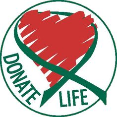 Organ donation saves lives!     http://www.facebook.com/Donors1  http://www.donors1.org/April is Organ Donation Awareness month!
