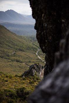 The Needles, Tasmania (photo by Dearna Bond)