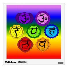 Rainbow Reiki Symbols Images