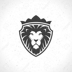 Resultado de imagem para line lion icon abstract tattoo