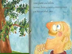 Jaime y las bellotas- El Enebral.mp4 Parts Of A Plant, Editorial, Make It Yourself, Youtube, To Tell, Libros, Squirrel, Gadgets, Full Figured