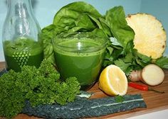 At home weight loss juice cleanse