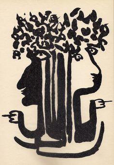 bedri rahmi eyüboğlu resimleri - Google'da Ara Turkish Art, Bohemian Print, Make Art, Printmaking, Screen Printing, Oriental, Illustration Art, Ceramics, Gallery