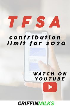 #griffinmilks #youtube #makemoneyonline #finance #money #tsfa #taxfreesavingsaccount Make Money Blogging, Make Money From Home, Make Money Online, Saving Money, How To Make Money, Investing Apps, Top Blogs, Best Apps, Budgeting Tips