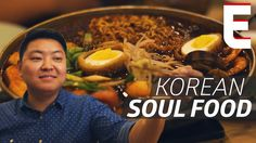 Korean Soul Food Like Your Mother Used To Make It - Her Name Is Han. -Eater #Foodies #SeoulFood
