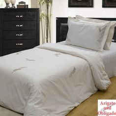 Luxury #LeafDuvetCover At Best Price www.home-furnishings.com