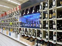 Supermarket Design | Retail Design | Shop Interiors | Store of the Week- Auchan • Conversation Detail • Kantar Retail