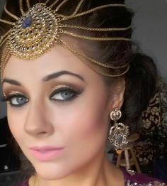 Persian bride by me
