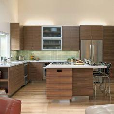 дизайнерская кухня модерн - Поиск в Google