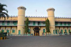 Andaman Cellular Jail
