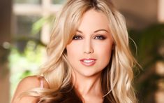 Model: Kate Kross aka Jenna Nikol; pinner: George Pin