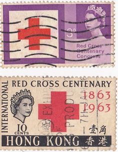 stamps 10c
