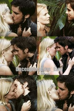 IS ANYONE ELSE HAVING FANGIRL FEELS!? BECAUSE I AM! OH THE CONFLICTING SWANFIRE AND CAPTAIN SWAN FEELS!!