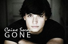 Caine Soren - GONE by Michael Grant