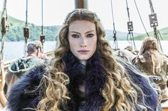vikings - aslaug