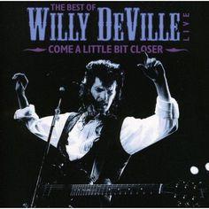 Best of Willy Deville