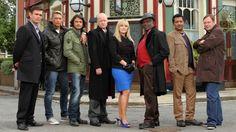 Soap Opera Stars, Soap Stars, Tv Soap, Tv Channels, Me Tv, Bbc, British, Actors, Celebrities