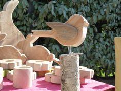wood creations by nati VIA ZANELLA MARKET 5.05.13