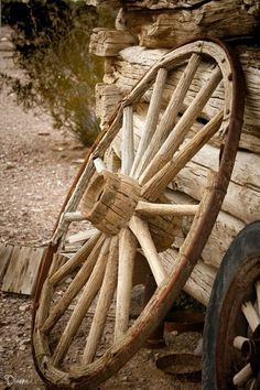 Wagon Wheel A Simpler Thyme Country Charm, Country Life, Country Girls, Country Living, Country Decor, Country Style, Country Roads, Country Bumpkin, Western Style