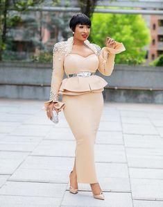Elegant Dresses For Women, African Dresses For Women, Casual Dresses, Dresses Dresses, Pencil Dresses, Fashion Dresses, Fashion Wigs, African Clothes, Mini Dresses