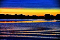 Buy Blue Sunset Waves, Color photograph by Mark Goodhew on Artfinder. Discover thousands of other original paintings, prints, sculptures and photography from independent artists.