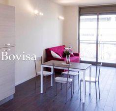 Bovisa Residence in Milan
